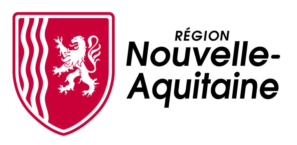 Logo Région Nouvelle-Aquitaine