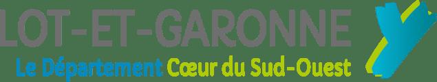 Logo Conseil Départemental 47